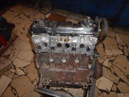 Мотор 1,8 ADZ Фольцваген Пасат В3/В4