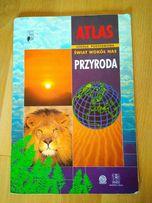 Atlas Przyroda szkoła podstawowa
