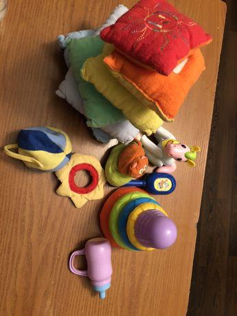 Набор игрушек для самых маленьких Винница - изображение 1