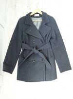 Пальто кашемировое 44-46
