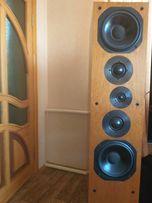 Продам-Новая акустическая система класса High End Response D80