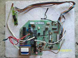 Dekker KFR-32GW -плата управления кондиционера с мотором