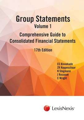 Group Statements Vol 1 & 2 17th edition (both)