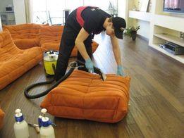 Химчистка матрасов, химчистка мягкой мебели, чистка диванов, ковролина