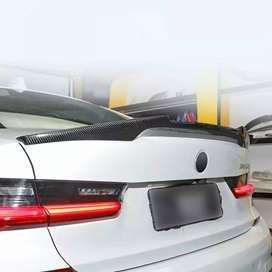 BMW G20 Spoilers