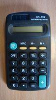 Калькулятор (Новый в упаковке) по оптовым ценам