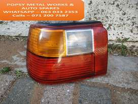 POLO PLAYER LH TAIL LIGHT / TAIL LAMP
