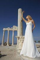 Весільна сукня Herm s