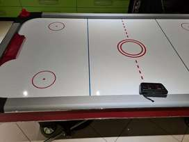Almost Brand New Air Hockey Table!