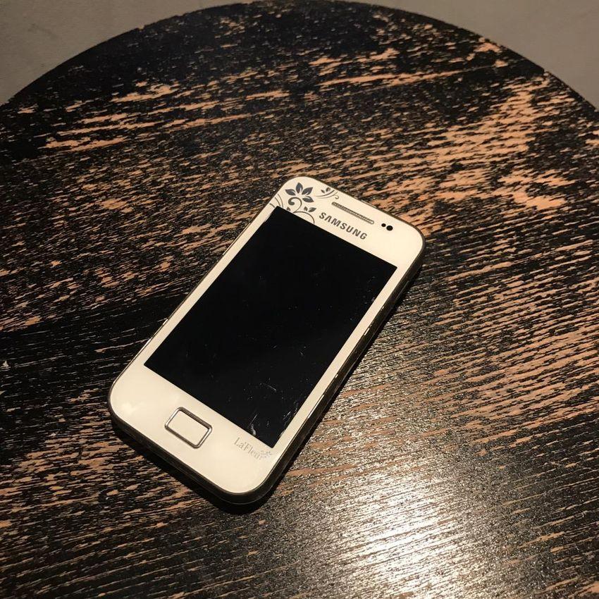 Samsung Galaxy Ace La Fleur 0