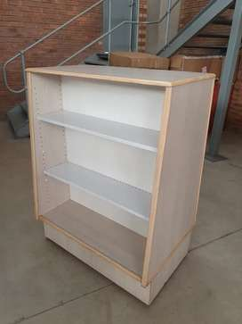 Display Shelf D/sided