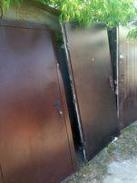 Двери входные металлические двери 205х96\88 Выбор дверей 2500грн
