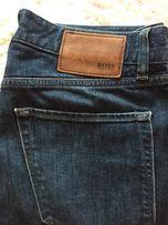 Boss spodnie