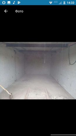 Сдам гараж Херсон - изображение 1