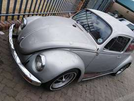 Beetle for sale great project car
