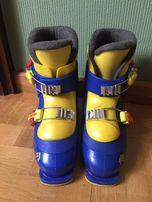 Buty narciarskie dziecięce Dalbello