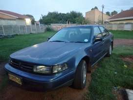 Good condition need minor touch ups  for sale or swap R35000