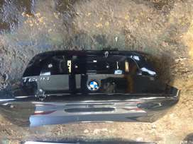 BMW E60 boot lid for sale