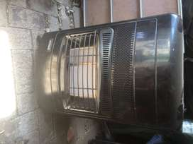 aygaz gas heater