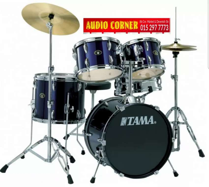 Tama Drums Brand New Reduced 0