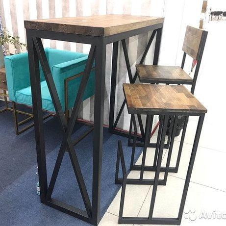 Диваны лофт, столы loft.Дешёвая Мебель для зон отдыха, Кальянный,кафе Киев - изображение 4