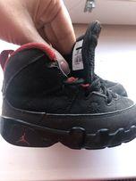 Ботинки Nike Jordan