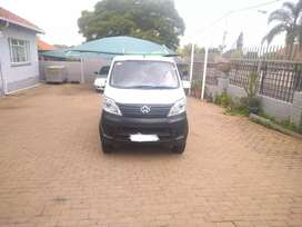Chana changan star 3 very clean low mileage low consumption