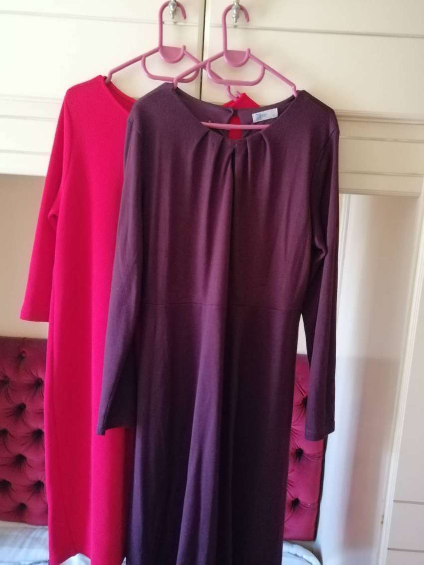 Ladies dresses and top new & used