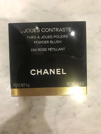 Chanel румяна