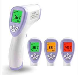 Thermometers Non-Contact Infrared