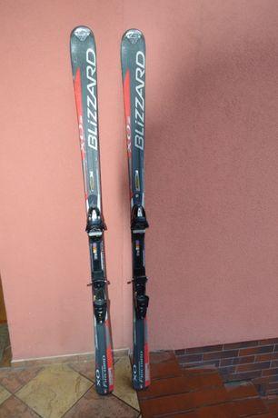 narty zjazdowe Blizzard Firebird XO7 carbon 177cm + wiązania Tyrolia Ząbkowice Śląskie - image 1