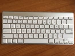 Беспроводная клавиатура Apple Wireless Keyboard A1314