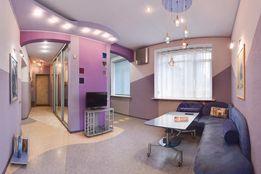 Апартаменты 3х ком. Пушкинская 54
