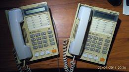 Продам 2 телефона Panasonic KX-T2365