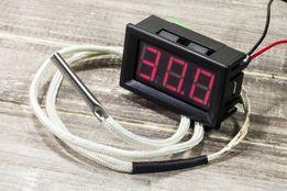 Жаростойкий датчик температуры TMOEC XH-B310 - гарантия, манибек