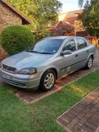 Image of Opel astra classic elegance 1.8