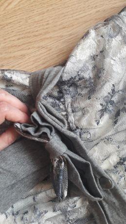 Sukienka wesele M/S Zara Otwock - image 5