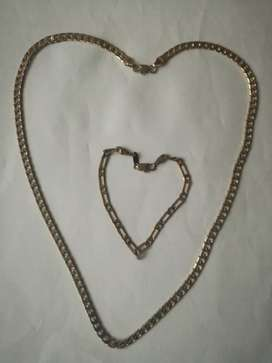 Touch of Gold Chains for Sale(Bargain)