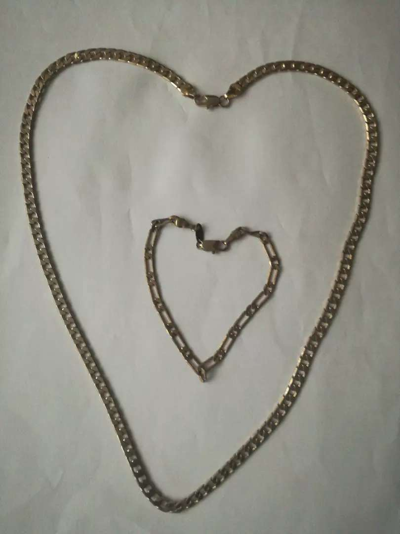 Touch of Gold Chains for Sale(Bargain) 0