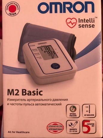 Продам автоматический измеритель артериального давления OMRON
