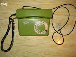 Телефонный аппарат дисковый Telekom