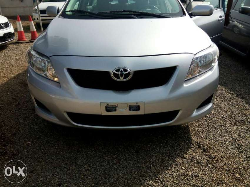 Very clean and Super neat 2010 Toyota Corolla. Lagos Clearing. 0