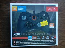 Джойстик Speedlink XEOX Pro (SL-6556-BK) USB