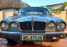 Jaguar XJ6 Executive AT