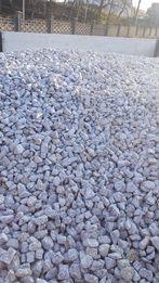 Kamień ozdobny granitowy ogrodowy,pakowany z dostawą
