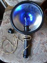 продам медицинская синяя лампа