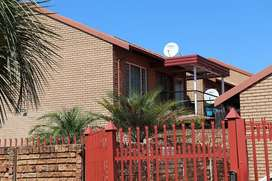 Upcoming Auction: Secure and cozy 2 bedroom unit in Pierre van Rynevel