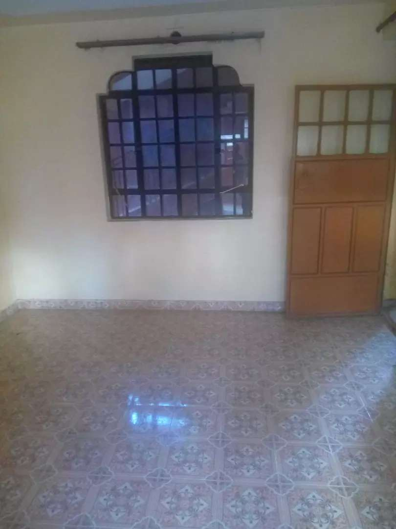 Nice Two bedroom Apartment to let at Utawala 0