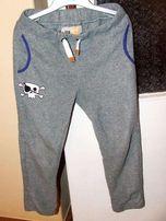 spodnie chłopięce roz.128 H&M Smyk