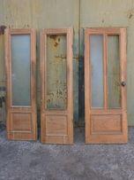 Двери межкомнатные (дуб)